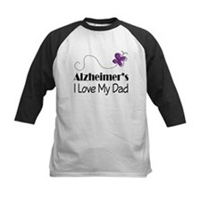 Alzheimer's Love My Dad Tee