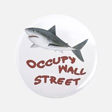 "Occupy Wall Street 3.5"" Button"