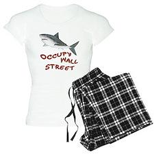 Occupy Wall Street Pajamas