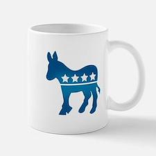 Democrats Donkey Mug