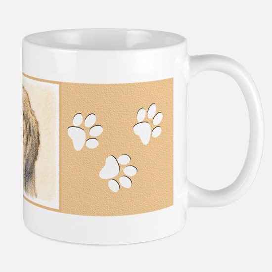 Dachshund (Longhaired) Mug