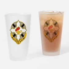 Funny Operation Drinking Glass