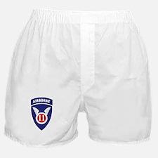 Cute 11 11 Boxer Shorts
