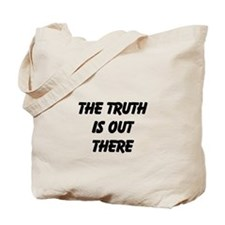 Unique Truth Tote Bag