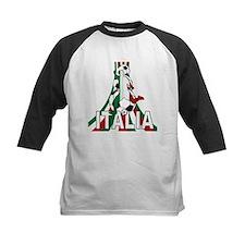 Italia soccer Italy Tee