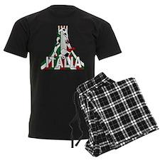 Italia soccer Italy Pajamas