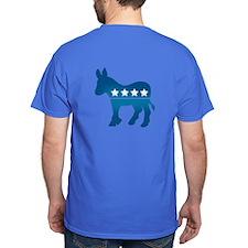 Democrats Donkey T-Shirt