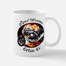 Moto Guzzi Griso 8V Mug