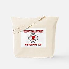 COMMUNISTS USA Tote Bag