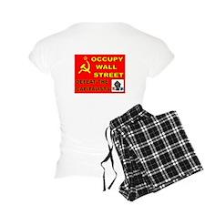 COMMUNISTS USA Pajamas
