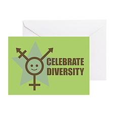 Celebrate Diversity Greeting Cards (Pk of 20)