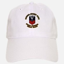 Aviation Storekeeper AK with Text Baseball Baseball Cap