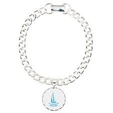 I'd rather be sailing Bracelet