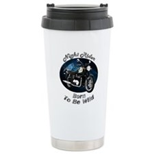 Triumph Bonneville Travel Mug
