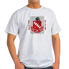 USS Raleigh LPD 1 T-Shirt