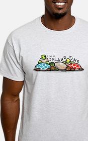 Island Time Turtle T-Shirt