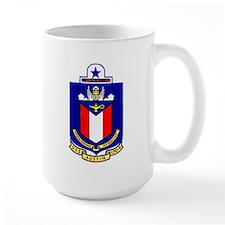 USS Austin LPD 4 Mug