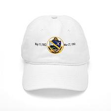 USS Vancouver LPD 2 Decomm Hat