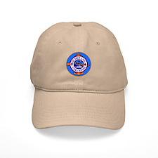 USS Ogden LPD 5 Baseball Cap