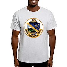 USS Vancouver LPD 2 T-Shirt