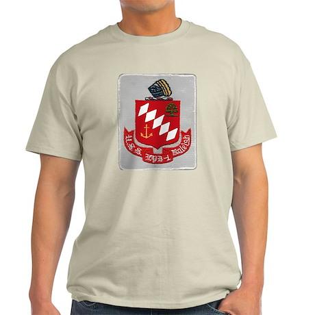 USS Raleigh LPD 1 Light T-Shirt