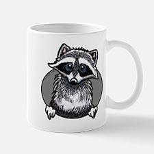 Raccoon Lover Mug