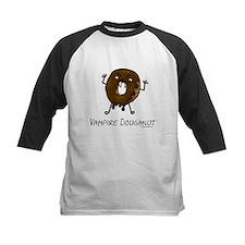 Vampire doughnut funny Tee