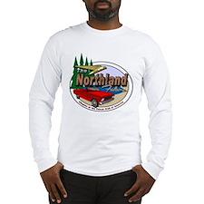 ncfca-logo2012 Long Sleeve T-Shirt