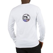 Cute Central asian shepherd Long Sleeve T-Shirt