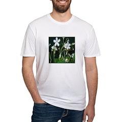 Blooming Shamrocks Shirt