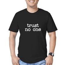Trust No One T