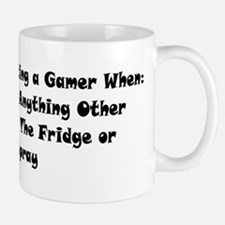 You Know You're Dating A Game Mug