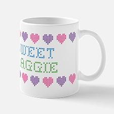 Sweet MAGGIE Mug