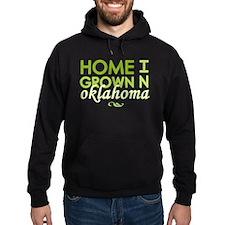 'Oklahoma' Hoodie