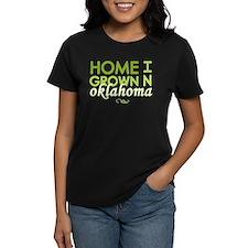 'Oklahoma' Tee