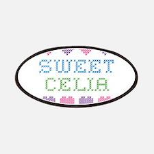 Sweet CELIA Patches
