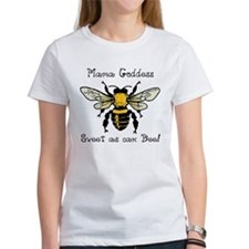 Mama Goddess Bee Tee