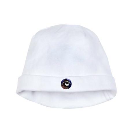 Bobwhite Quail 2 baby hat