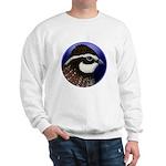 Bobwhite Quail 2 Sweatshirt