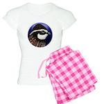 Bobwhite Quail 2 Women's Light Pajamas