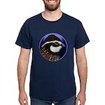 Bobwhite Quail 2 Dark T-Shirt