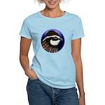 Bobwhite Quail 2 Women's Light T-Shirt