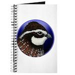 Bobwhite Quail 2 Journal