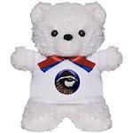 Bobwhite Quail 2 Teddy Bear