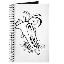Tuba Instrument Journal