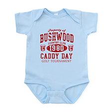 Caddyshack Bushwood CC Caddy Onesie