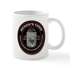 Warm Dicken's Cider Mug