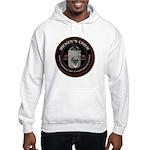 Warm Dicken's Cider Hooded Sweatshirt