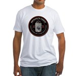 Fitted Warm Dicken's Cider T-Shirt