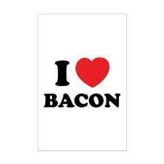 I love bacon Posters